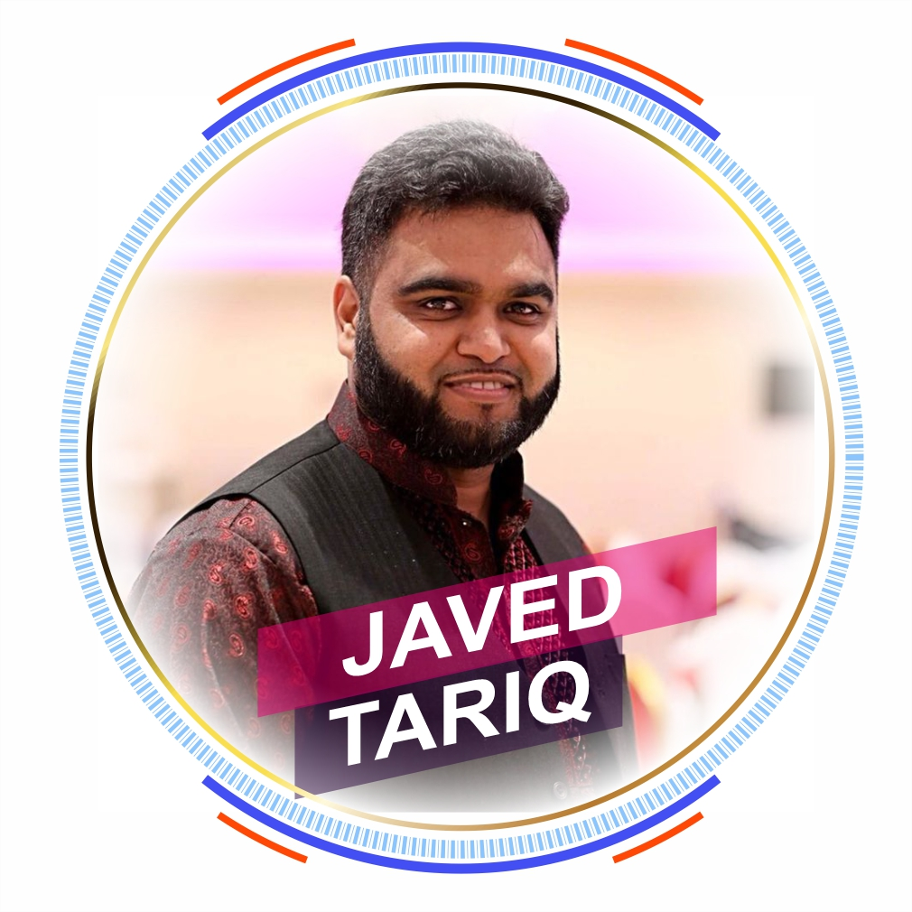 Javed Tariq - Founder